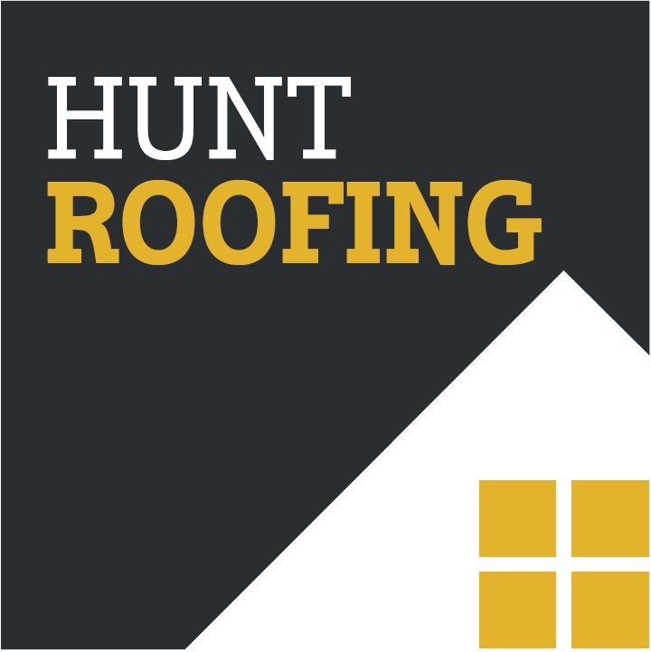 Hunt Roofing logo